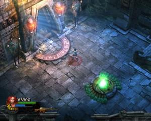Lara Croft GoL 3