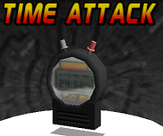 Logo Time Attack