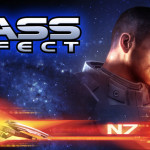 Mass Effect – XBox 360