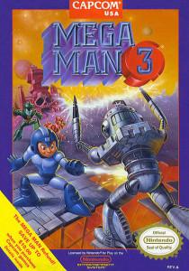 Mega3 box