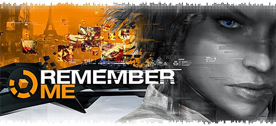 Remember Me – PS3