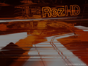 Rez HD COVER