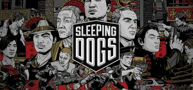 Sleeping Dogs – Xbox 360