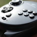 Sega Saturn 3D Controller