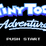 Tiny Toon Adventures – NES