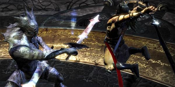 Conan – Xbox 360