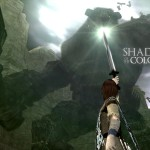 Shadow of the Colossus – PS2