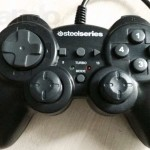 Steel Series 3GC PC Gamepad