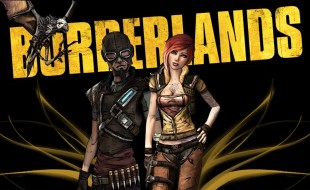 Borderlands – PC