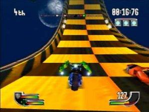 race 3