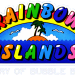 Rainbow Islands – NES