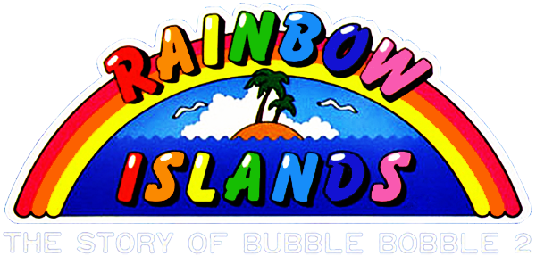 Rainbow Islands – NES