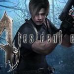 Resident Evil 4 – GameCube