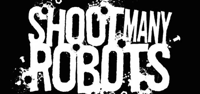 Shoot Many Robots – Xbox 360