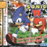 Sonic R – Saturn