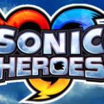 Sonic Heroes – Xbox