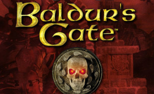 Baldur's Gate – PC