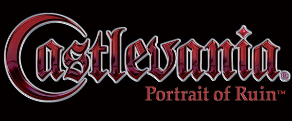 Castlevania: Portrait of Ruin – DS