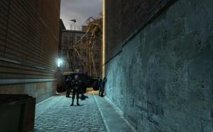 Combine Civil Protection