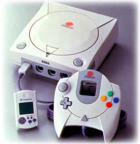 Dreamcast Starter Kit 1