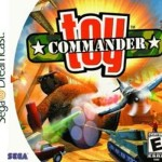 Dreamcast Toy Commander