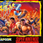 Final Fight 3 – Super Nintendo