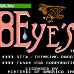 8 Eyes – NES