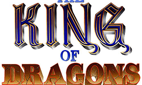 The King of Dragons – SNES