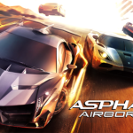Asphalt 8 Airborne – Windows Phone 8