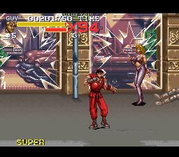 final fight 3 guy windows
