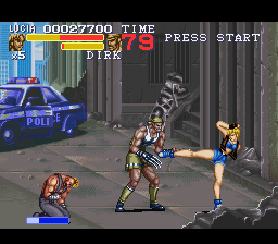final fight 3 lucia
