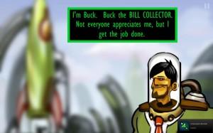 GL Buck
