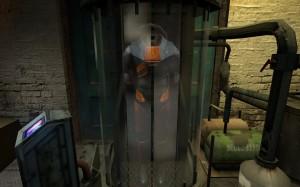 HL2 HEV Suit