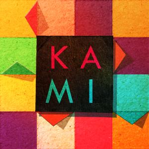 KAMI Title