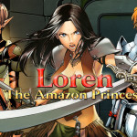 Loren the Amazon Princess – PC
