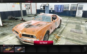 Next Car Game American