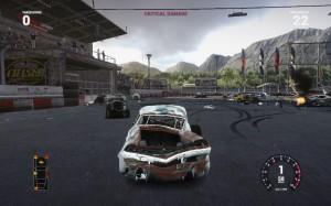 Next Car Game Twisted Metal