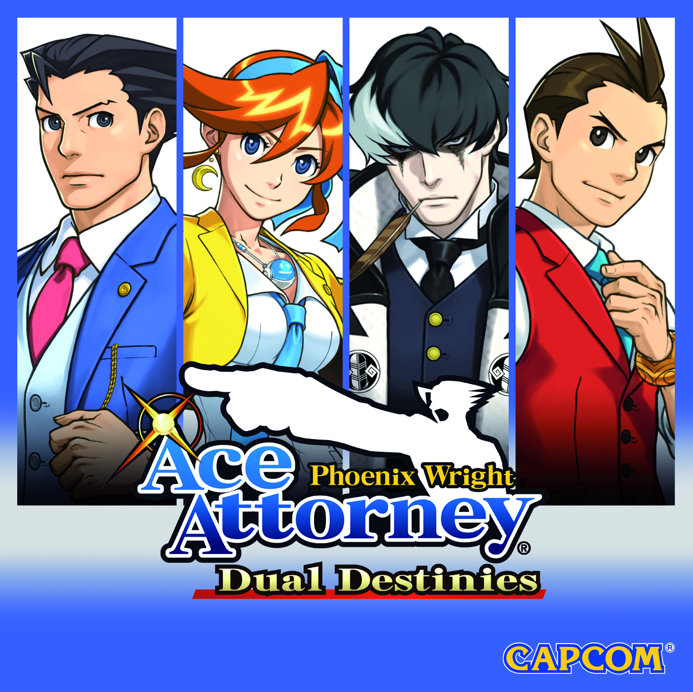 Phoenix wright ace attorney dual destinies 3ds nerd bacon reviews