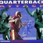 Quarterback Attack – Sega Saturn