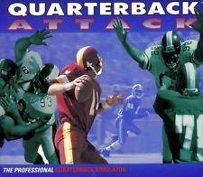 Quarterback Attack – Sega Saturn