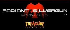 Radiant Silvergun – Xbox 360