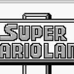 Super Mario Land – Game Boy