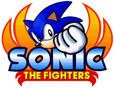 Sonic the Fighters – Arcade