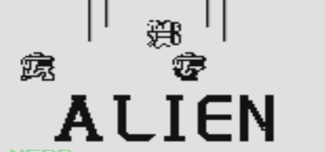 Alien – Watara SuperVision