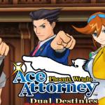 Phoenix Wright Ace Attorney: Dual Destinies – 3DS