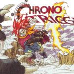 Chrono Trigger – SNES