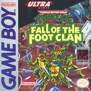 fall of foot box
