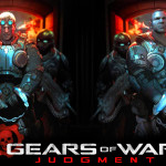 Gears of War: Judgment – Xbox 360
