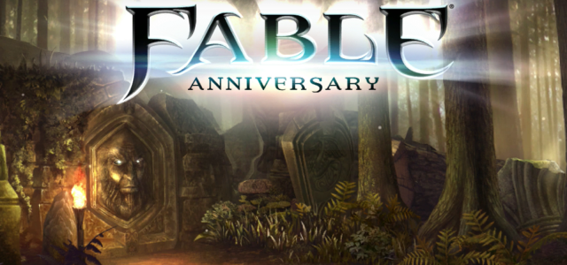 Fable Anniversary - Xbox 360 - Nerd Bacon Reviews