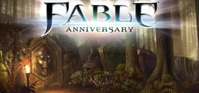 Fable Anniversary – Xbox 360